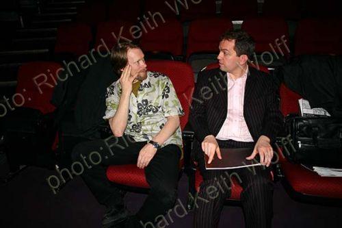 Philip Karhu & Chris Shepherd