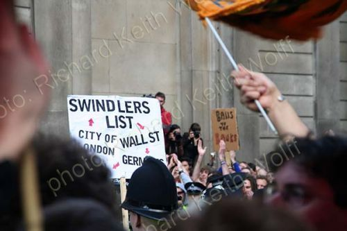 Swindlers List