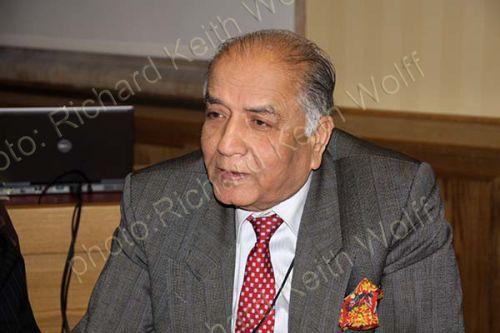 Prince Mohsin Ali Khan