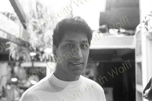 Ravi Swami