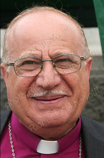 Riah H Abu El-Assal