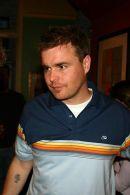 Rob Doherty at Festivus