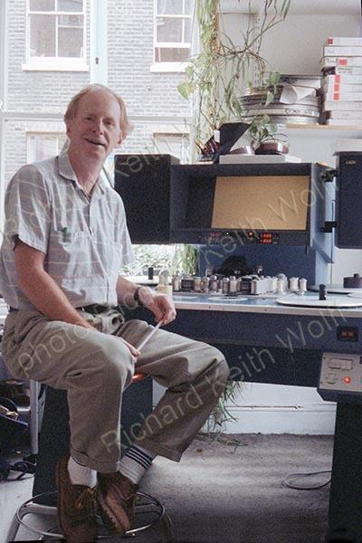 Rod Howick / Rod Howick Editing