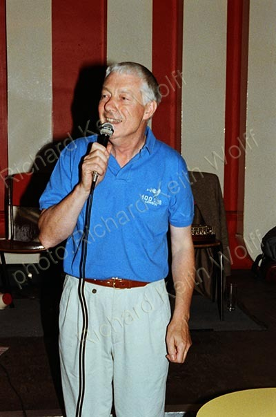 Roger Horton / 100 Club