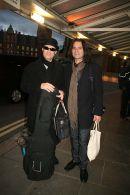 Roscoe Beck & Rafael Gayol