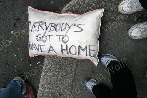 Street Cushion