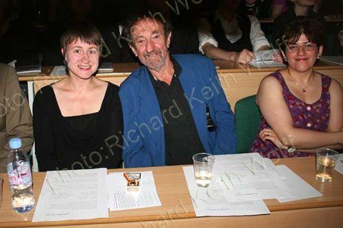 Sue Loughlin & Roger Noake