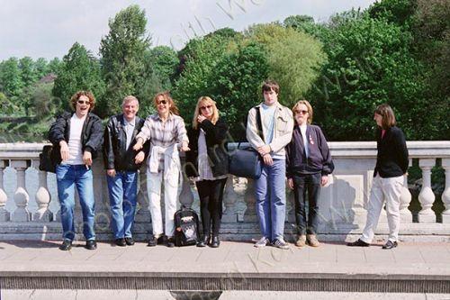 TVC delegation