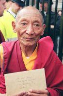 Tibetan petition