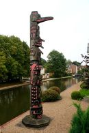 Totem Pole Berkhamsted