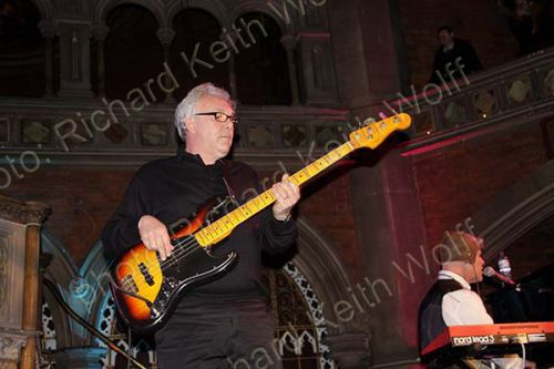 Trevor Horn & Thomas Dolby