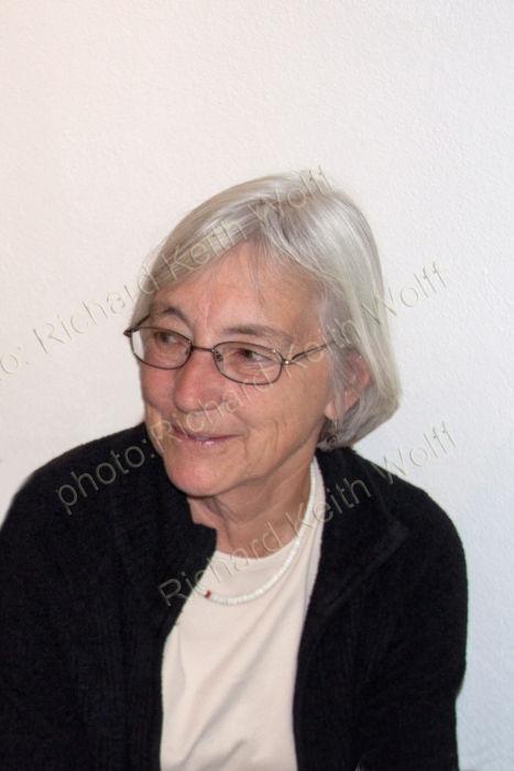 Virginia Barlow
