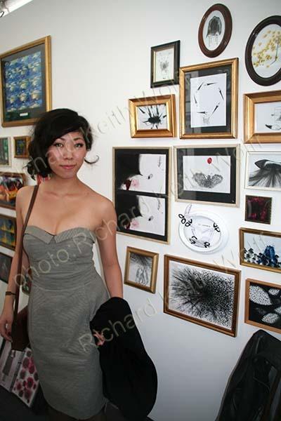 Yui Hamagashira