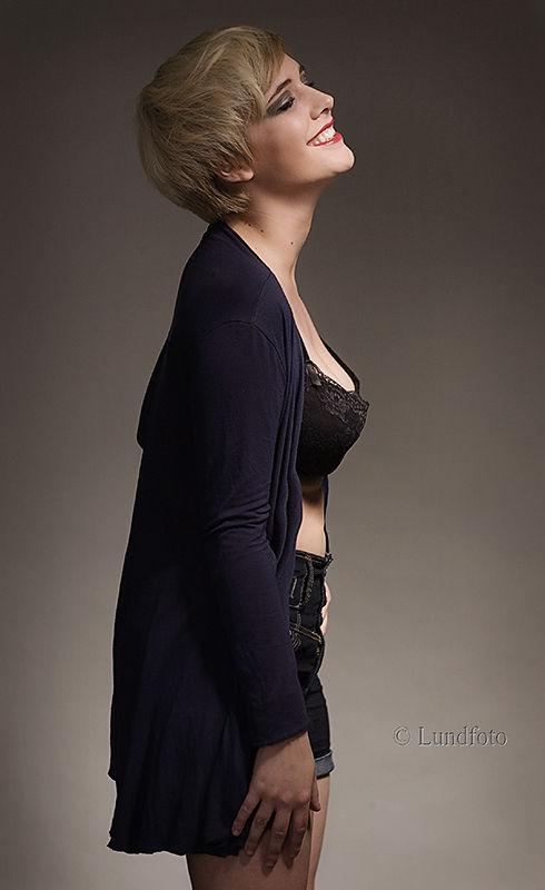 Charlotte Fayers