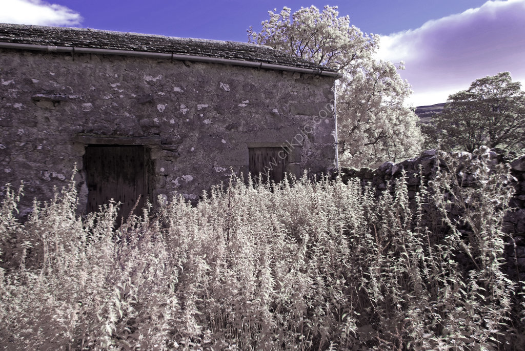 Barn at Kettlewell