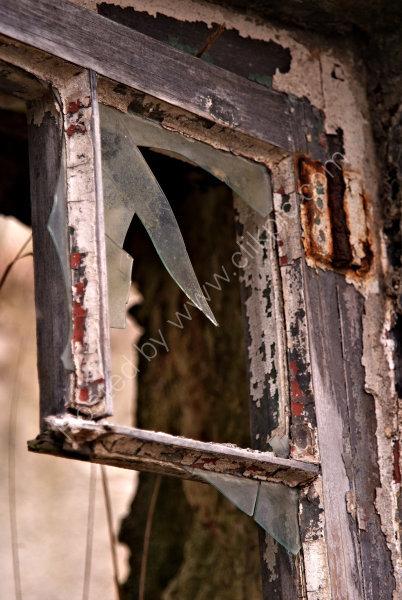 Birkby, Muncaster, Abandoned Farmhouse