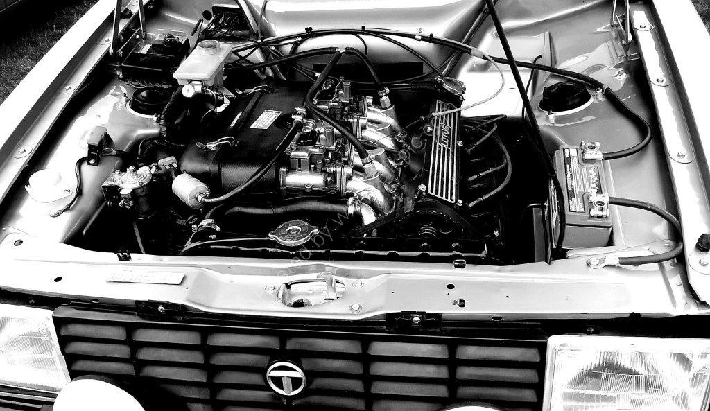 Lotus Powered Talbot Horizon