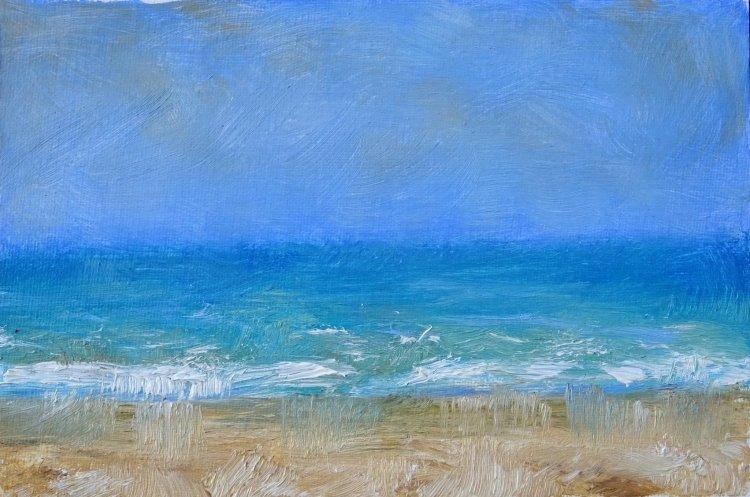 La Playa de Rota 1