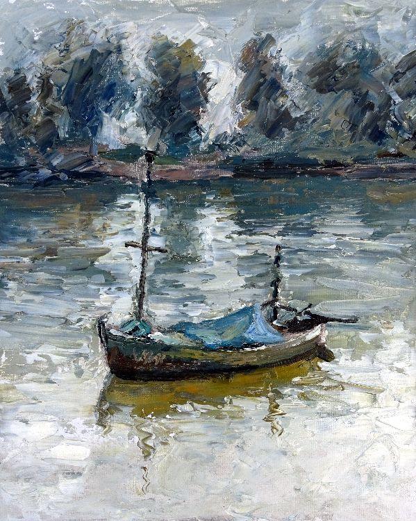 Boat - Coria del Río