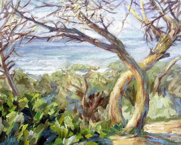 Twisted trees, Rota