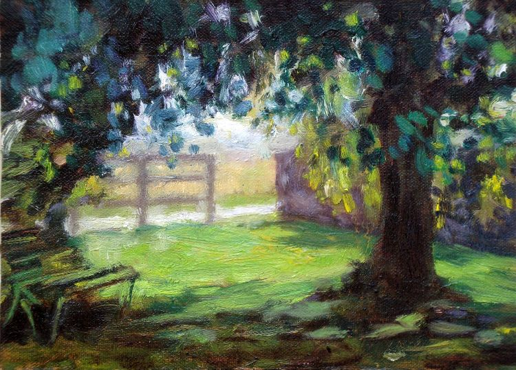 La Sombra del Árbol