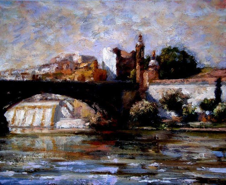 Triana from Sevilla