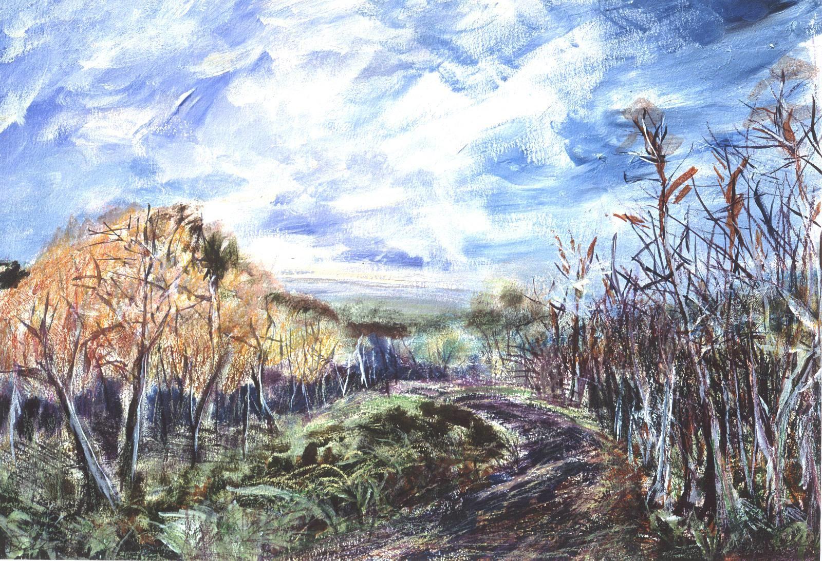 Keffolds Lane