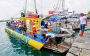 Boat - The Yellow Submarine