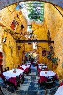 Fantastic taverna