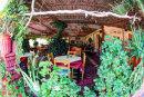 Green taverna
