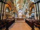 Lincoln Cathedral - Sanctuary