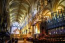 Lincoln Cathedral St Hughs Choir I