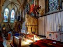 Lincoln Cathedral Military Chapels