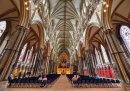 Lincoln Cathedral III