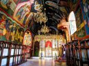 Orthodox splendour