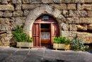 Tiny church exterior