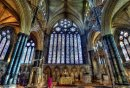 Lincoln Cathedral - Angel Choir