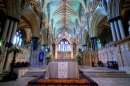 Lincoln Cathedral Sanctuary