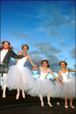 Fancy Dress Gala Party