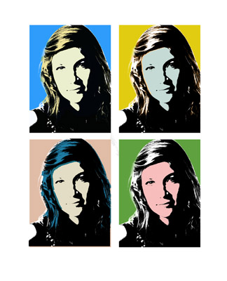 Pop Art Prints