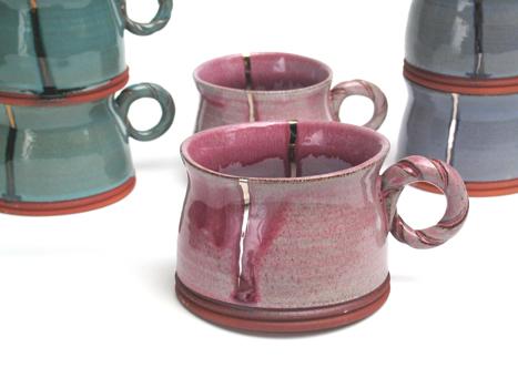 Bell mug.