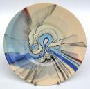 Estuary plate. 32cm.