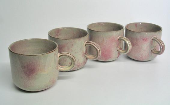Jolleyed mugs