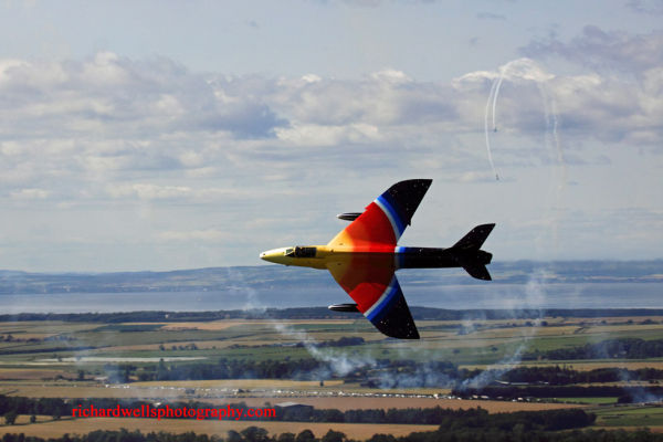 East Fortune Airshow 2011!