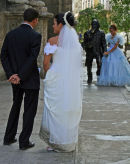 Double Wedding?? Havana.