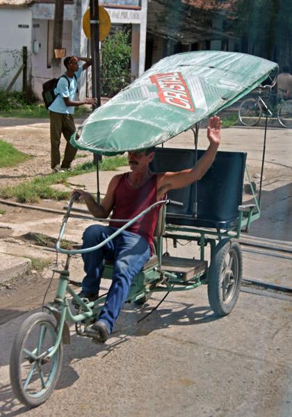Cuban Streetlife