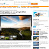 MSN Best of UK Travel Feature