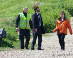 Broadchurch series 2 filming