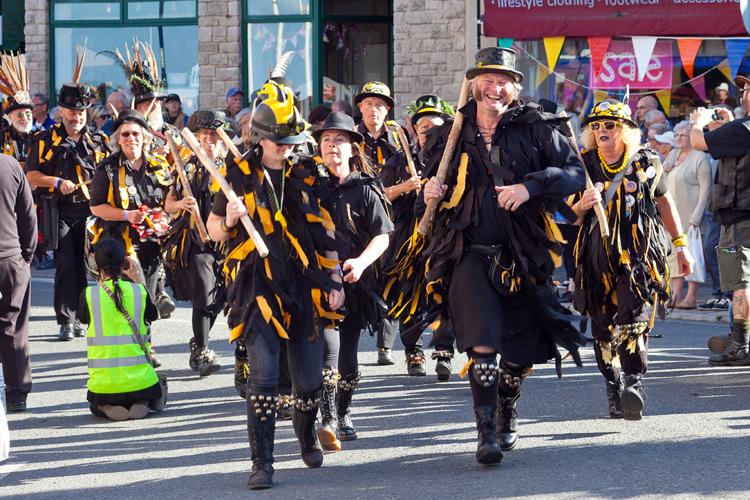 Swanage Folk Festival n