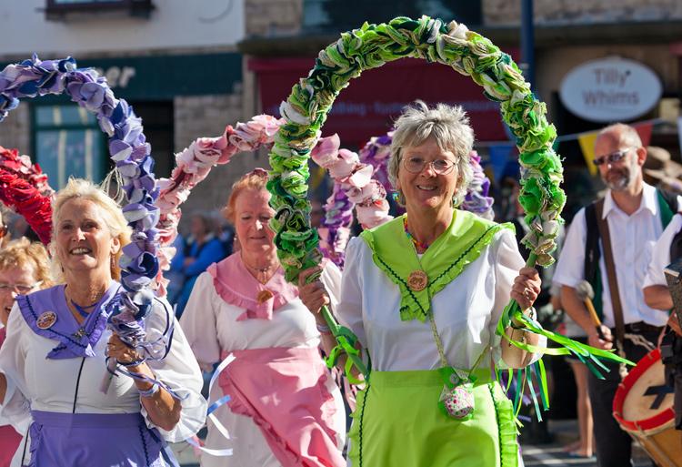 Swanage Folk Festival l